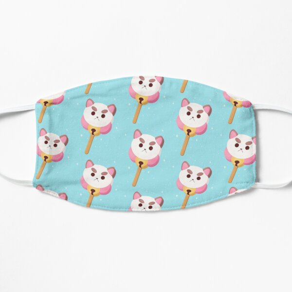 Puppycat Popsicle Mask