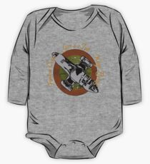 Keep Flying Kids Clothes