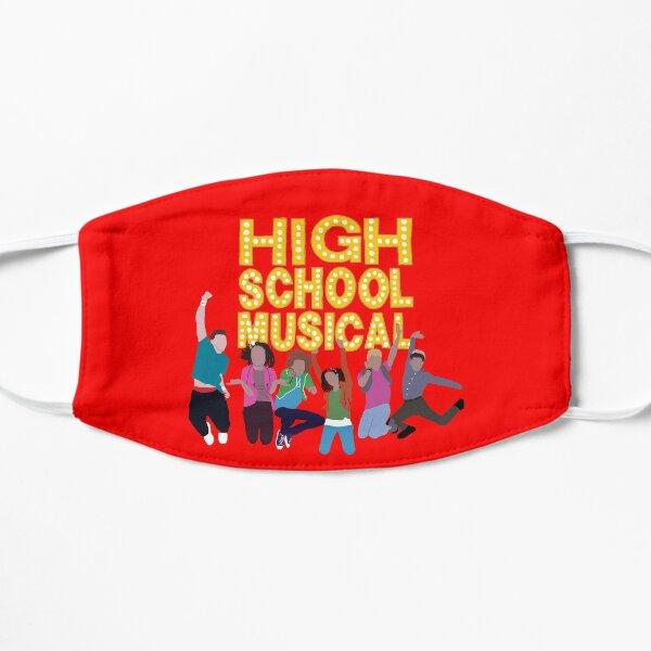 HSMTMTS Jump Flat Mask