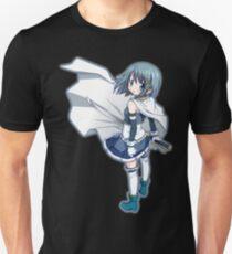 Sayaka Miki (rev. 2) Unisex T-Shirt