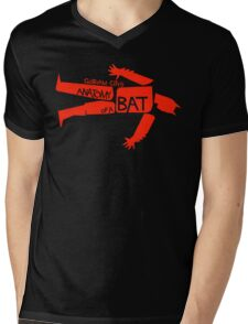 ANATOMY OF A BAT T-Shirt