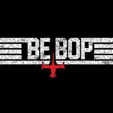 Top Bebop  by buzatron