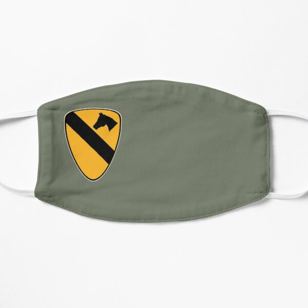 1st Cavalry Mask