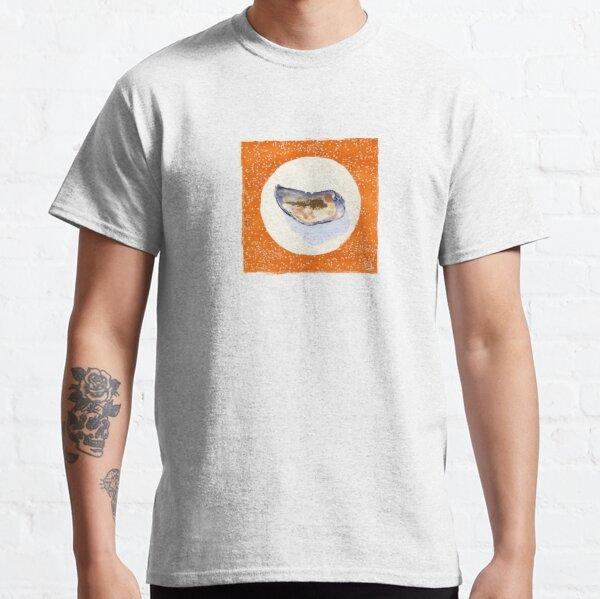 Solitary Ultramarine Mussel Classic T-Shirt