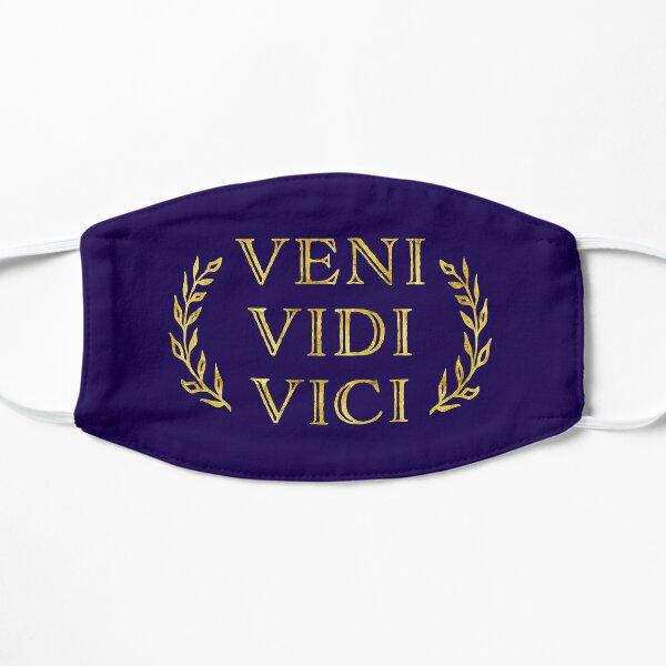 Veni Vidi Vici Game Winner Mask
