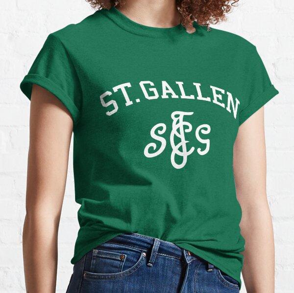 St. Gallen United Classic T-Shirt