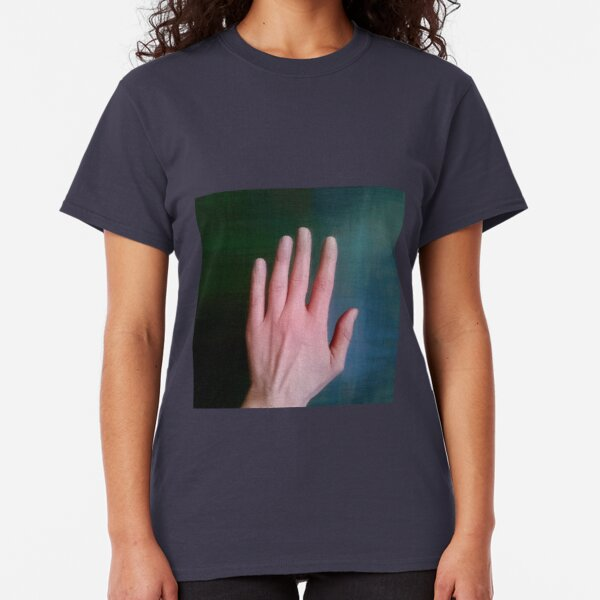 You are my hand Classic T-Shirt
