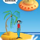 """""""I'm Your Mother"""" Castaway UFO Sighting by robertemerald"""