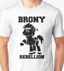 BRONY Davvid Daggers Unisex T-Shirt