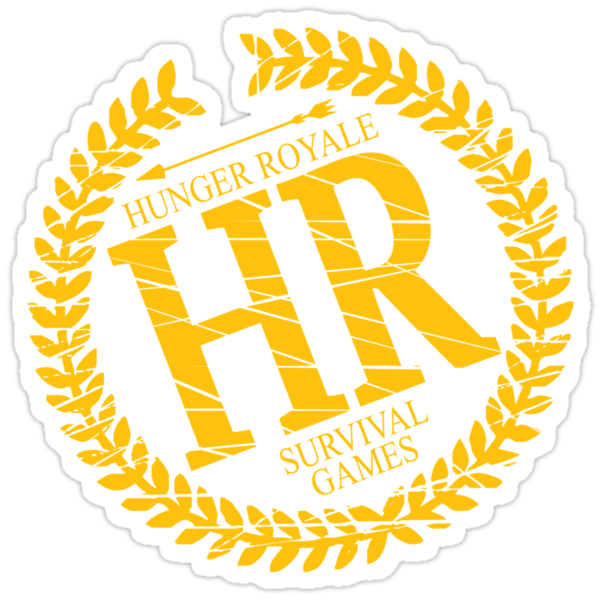 HR SURVIVAL GAMES by DREWWISE