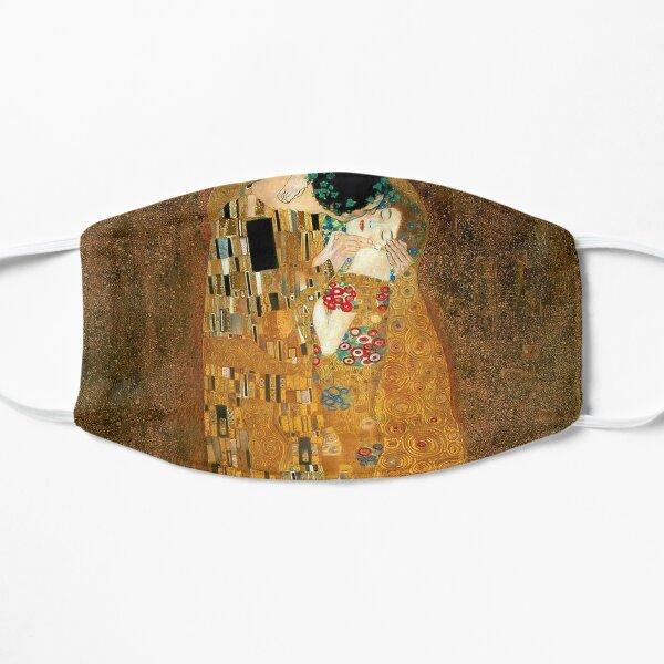 Klimt kiss Mask