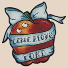 Come Along Pond 2.0 by Monica Lara