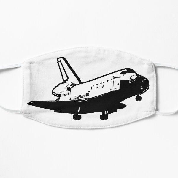 US Space Shuttle Landing Mask
