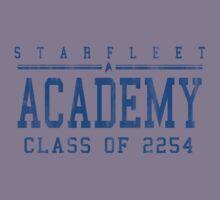 Class of 2254