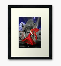 Jan Strimple by Andrew Kyle Photography Framed Print
