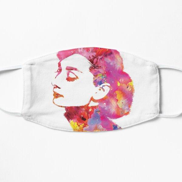Audrey Flat Mask