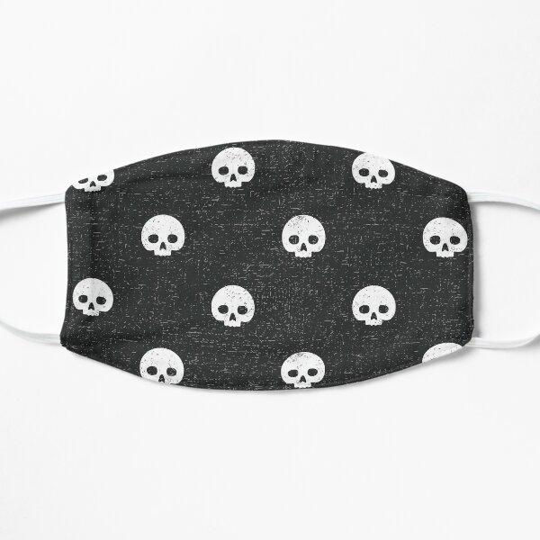 Skull Dot Coal Mask