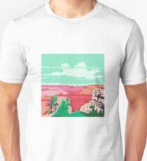 Grand Canyon Arizona WPA T-Shirt
