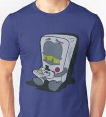 GameBoy Plays Gameboy... Unisex T-Shirt