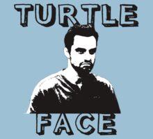 turtle face | Unisex T-Shirt