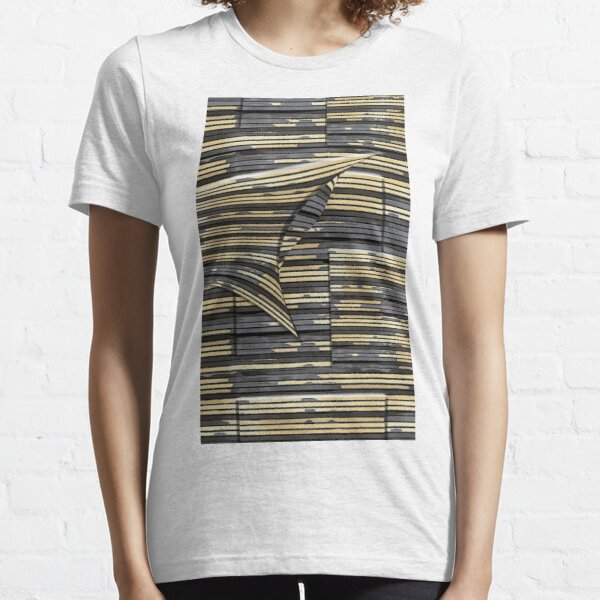 The Unnamed Wall Essential T-Shirt