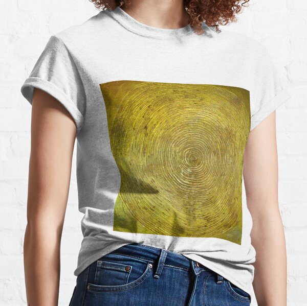 Goldspirale Classic T-Shirt