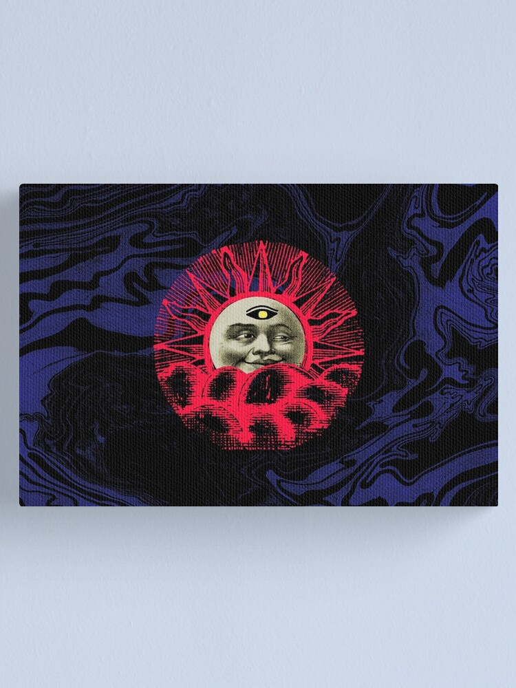 Alternate view of Sunnyside Up Canvas Print