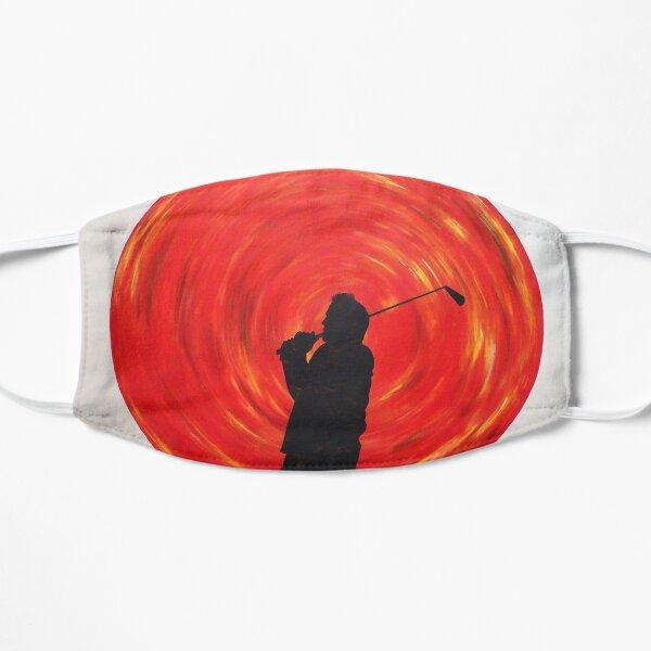 Golf Power Maske