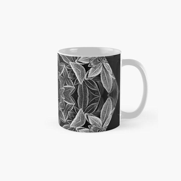 Kaleidoscope Ice Edged Classic Mug