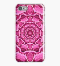 Kaleidoscope Hydrangea iPhone Case/Skin
