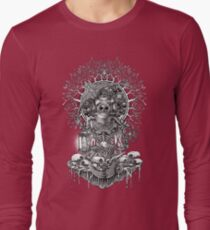 Winya No.73 Long Sleeve T-Shirt