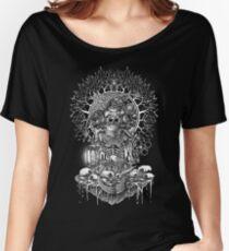 Winya No.73 Women's Relaxed Fit T-Shirt