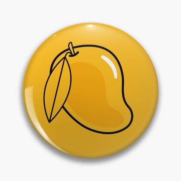 Mango Pin
