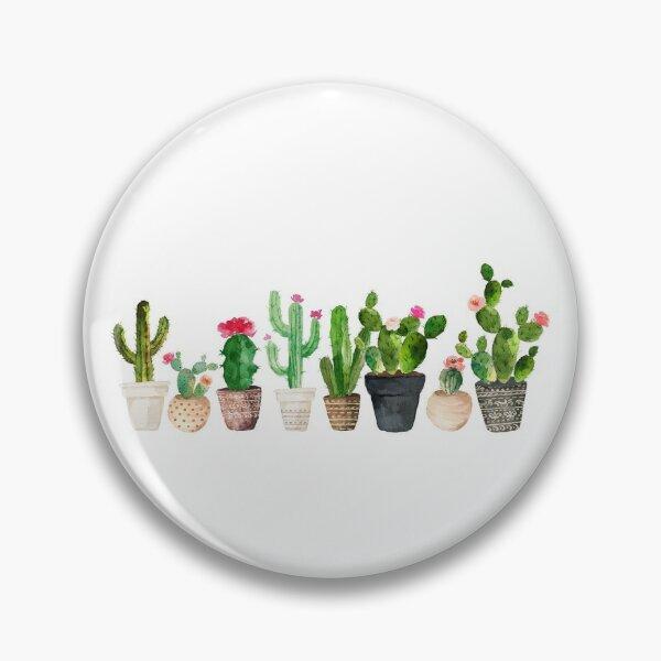 Kaktus Button