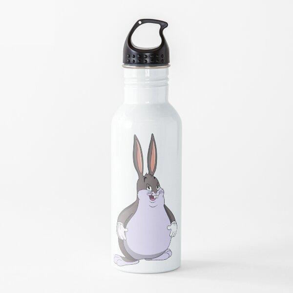 Big Chungus Water Bottle