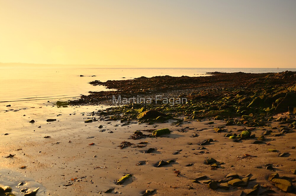 Skerries Serenity by Martina Fagan