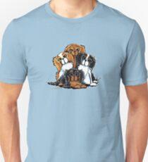 CKCS - Portait of Royalty Unisex T-Shirt