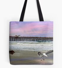 Oceanside Tote Bag