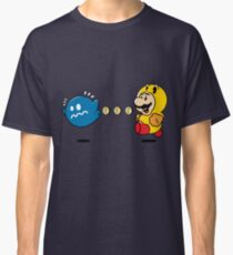 Power Pellet Power Up Classic T-Shirt