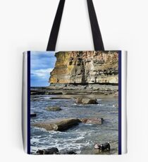 Water Dogs Tote Bag
