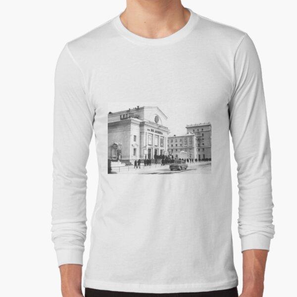 Norilsk Norillag Норильск Норильлаг Long Sleeve T-Shirt