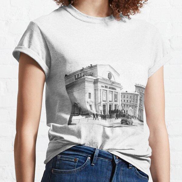 Norilsk Norillag Норильск Норильлаг Classic T-Shirt