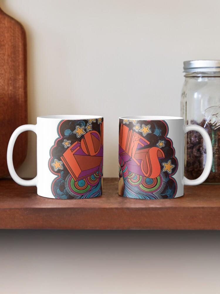 Alternate view of FOLLIES Mug