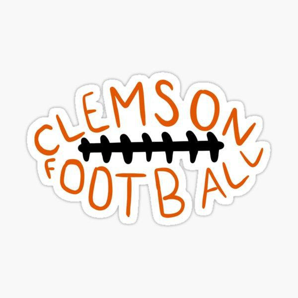CU Football Sticker