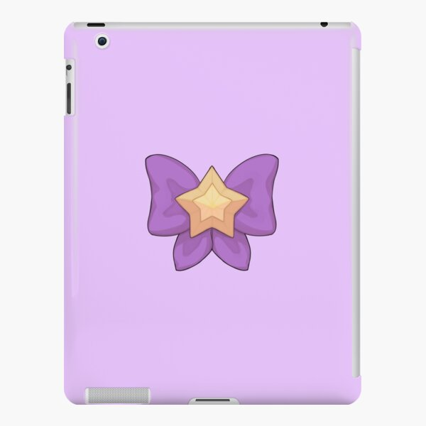 Star Guardian Brooch iPad Snap Case