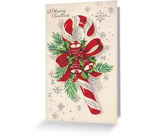 Quot A Vintage Merry Christmas Candy Cane Quot Samsung Galaxy