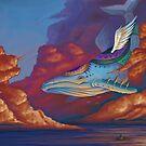 Zelda- Wind Fish by Selador