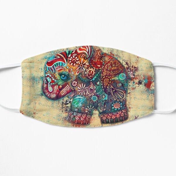 Vintage Elephant Mask