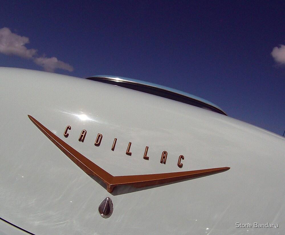 Cadillac  by Stone Bandana