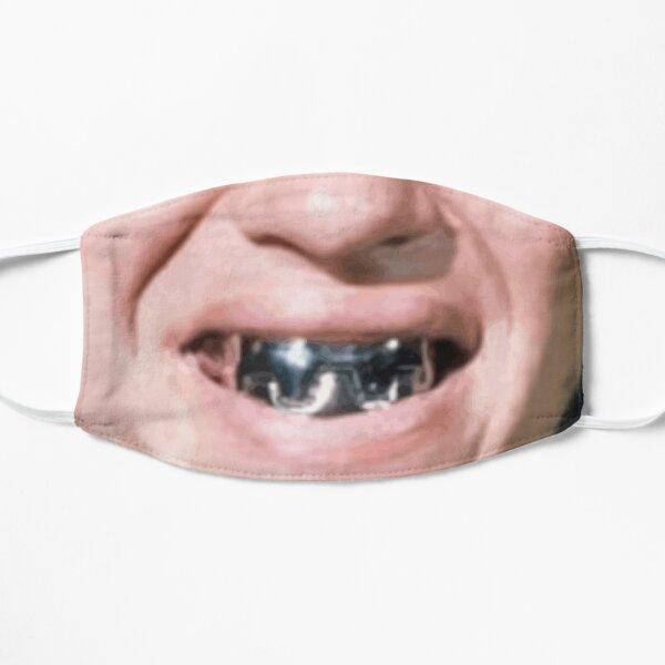 Jaws Flat Mask